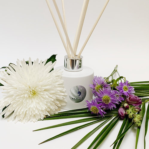 Arrifana Bloom - 100ml Luxury Reed Diffuser