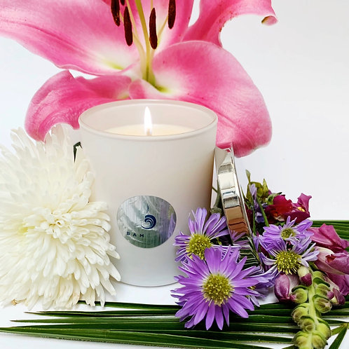 Arrifana Bloom - Luxury 20cl Soy Candle
