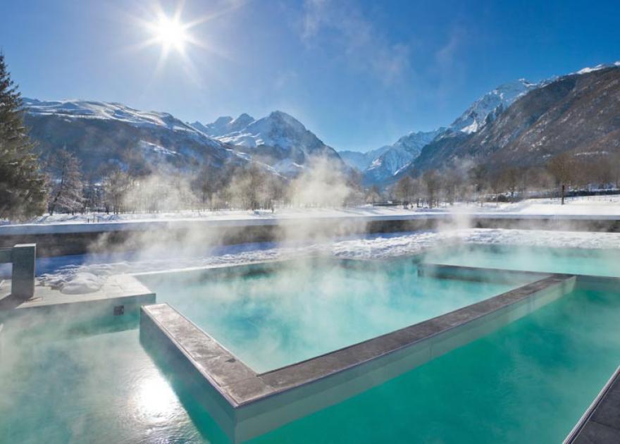Balnea Thermal Baths