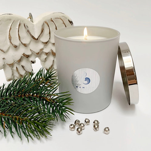 No. 3 O Christmas Tree - Soy Candle  • Reed Diffuser