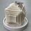 Thumbnail: 'Cubism' Soy Pillar Candle