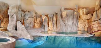 Sensorio Rio Thermal Pools