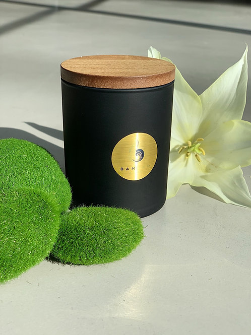 SHAKTI - Luxury 20cl Soy Candle