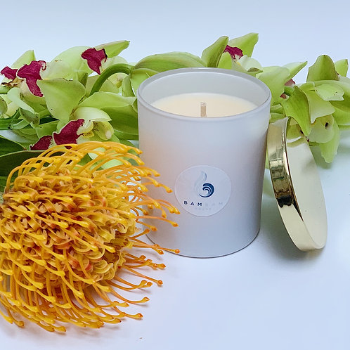 The Essential Mix - Luxury 20cl Soy Candle