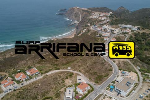 Surf Arrifana