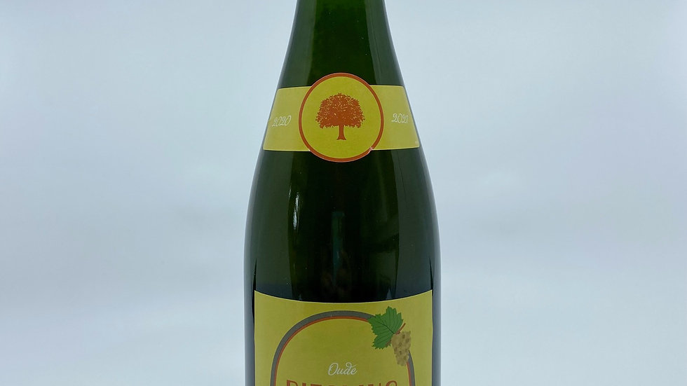 Oude Riesling Tilquin à L'Ancienne