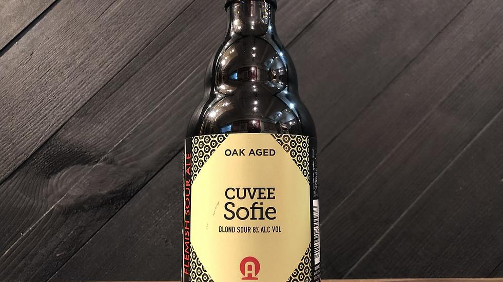 Cuvee Sofie (33 cl)