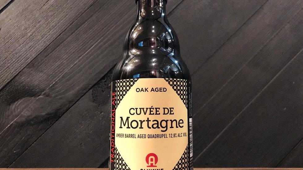 Cuvee De Mortagne (33 cl)