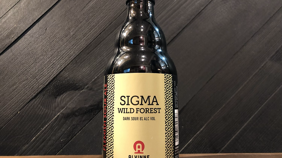 Sigma Wild Forest (33 cl)