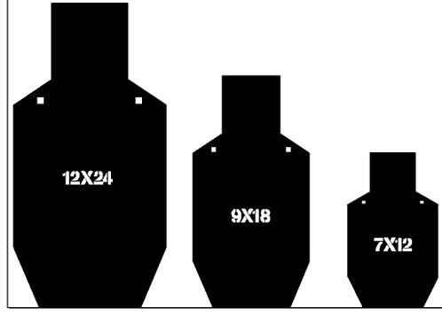 A/C Zone Silhoutte Kits.