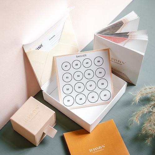 Box Bague sur-mesure