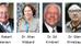 Author Acknowledges Influence of Distinguished MTSU Professors