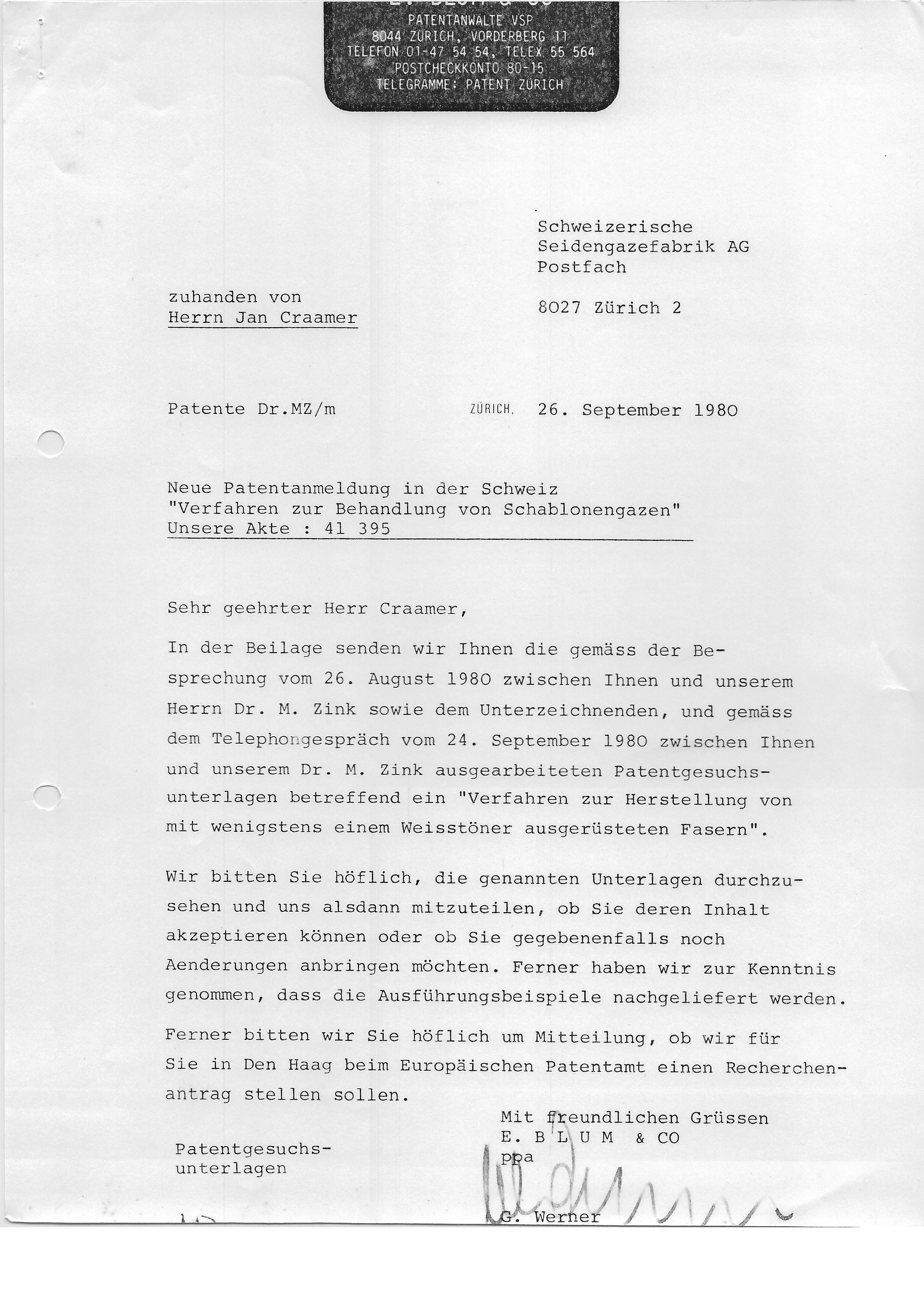 Patent Polymon SE [1]