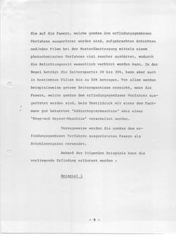 Patent Polymon SE [10]