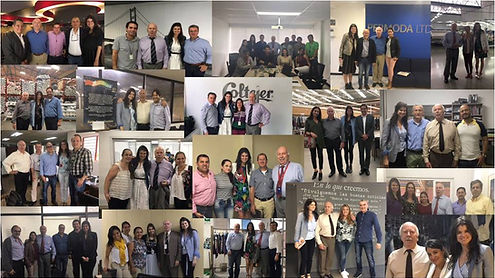 Consulting Colombia 12/2017