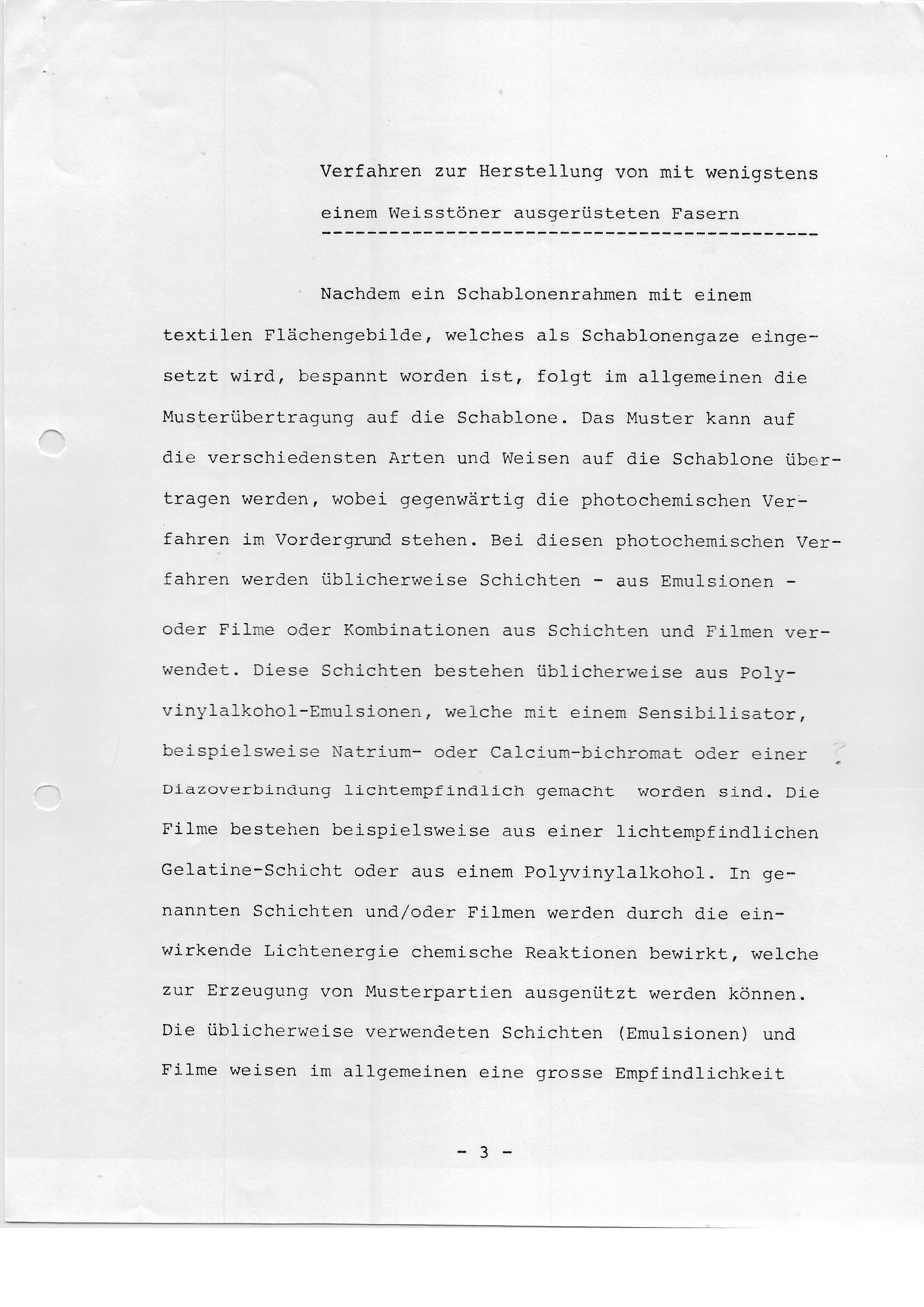 Patent Polymon SE [5]