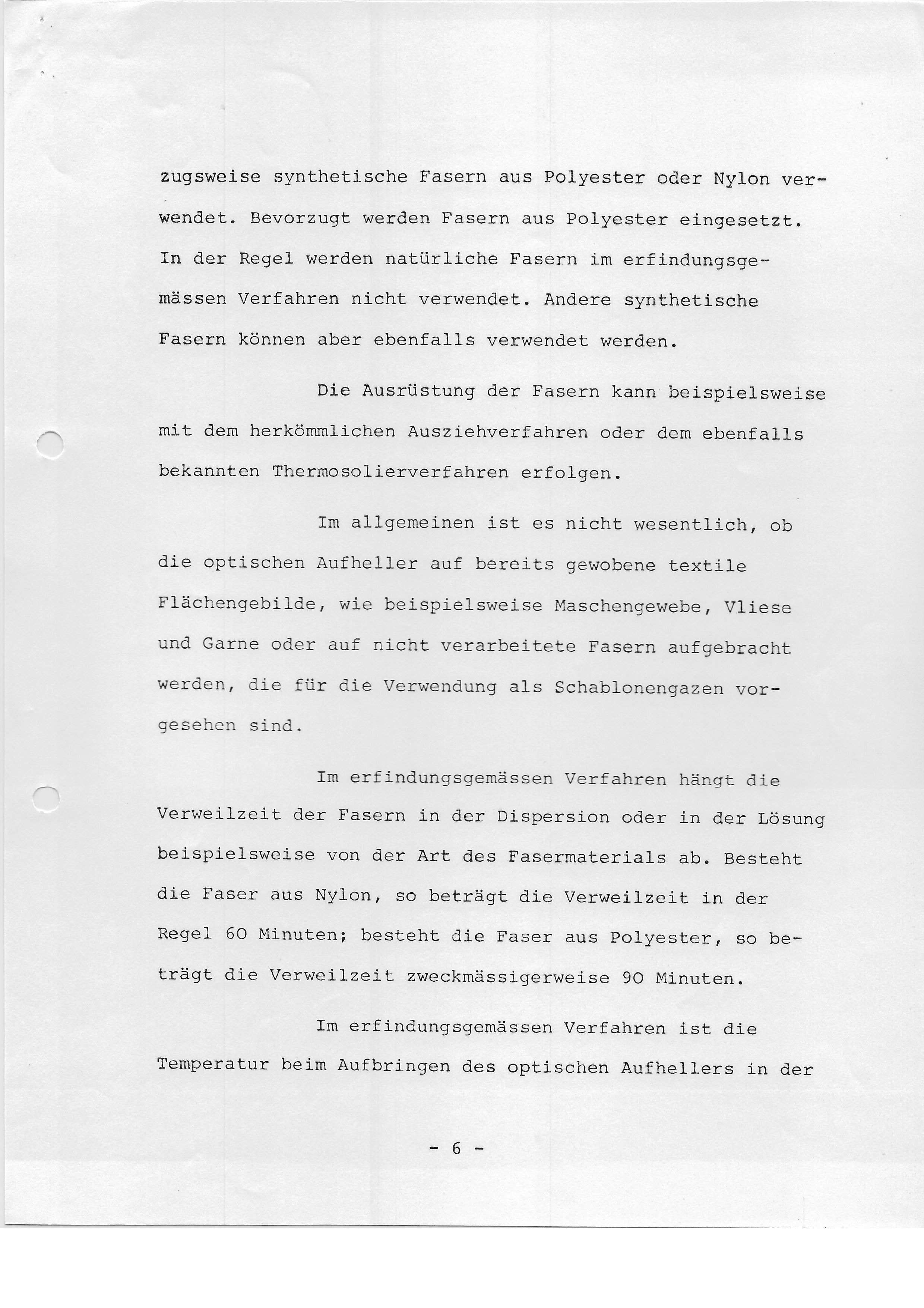 Patent Polymon SE [8]