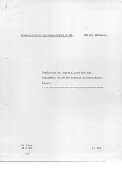 Patent Polymon SE [2]
