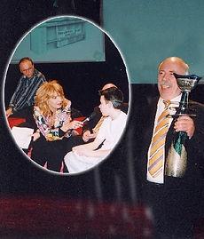 European Innovation and Sustainability  Award 2006 - Jan A. Craamer