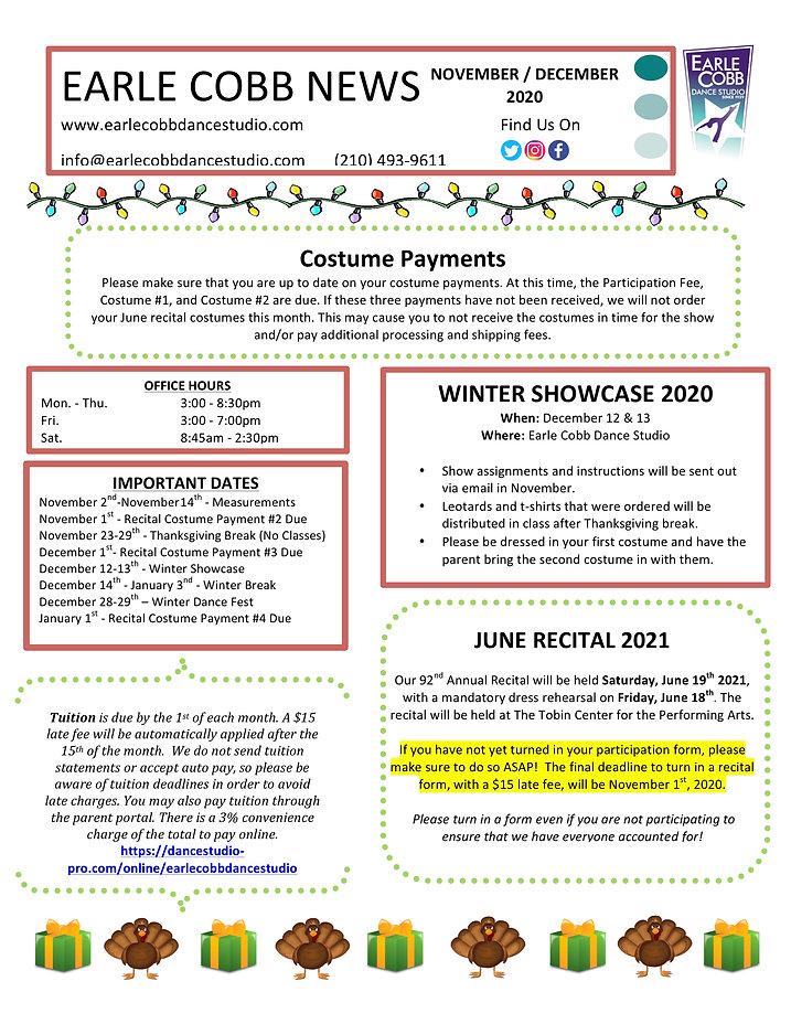 November&December Newsletter ECDS 2020.j