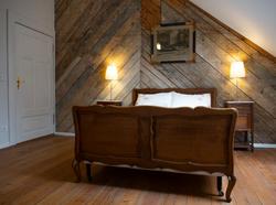 Zimmer >>Woodwall<<