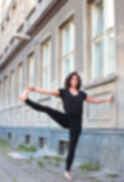 yoga poweryog vinyasa flow yoga berlin yoglehrerin
