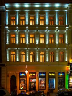 Skořepka, Praha 1
