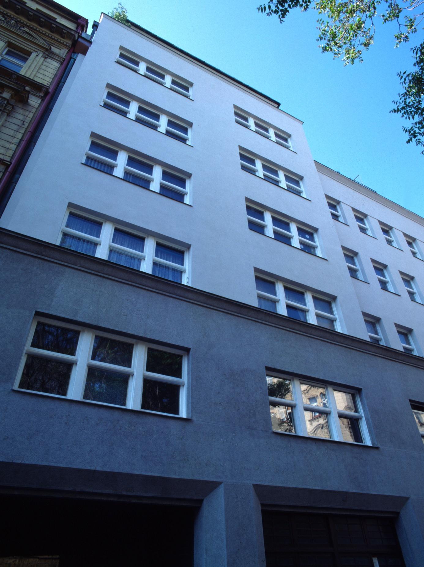 Betlémská, Praha 1