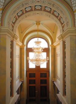 Škrétova, Praha 2