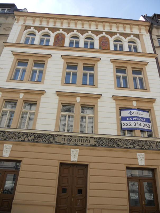 Vratislavova, Praha 2