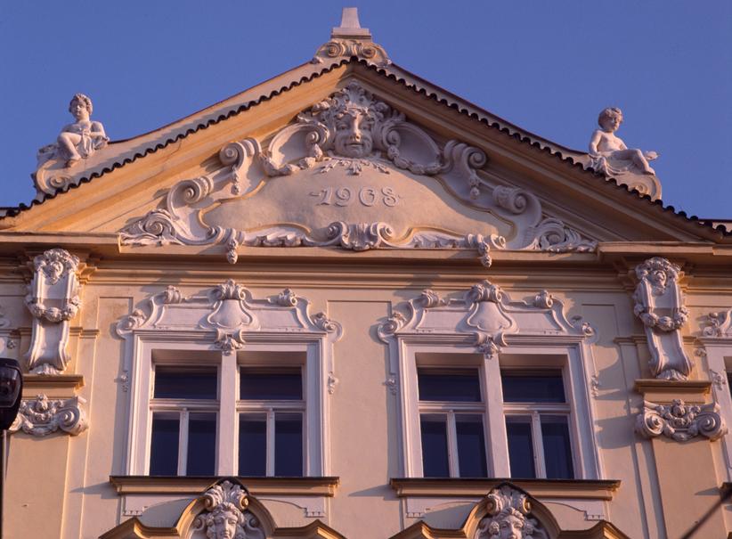 Náměstí bratří Synků, Prague 4