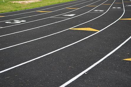 Běžecká dráha