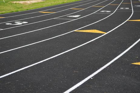 Cross Country Track Meet