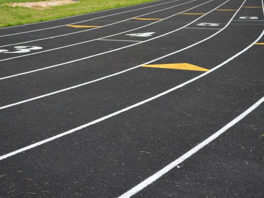 Men's Indoor Track Team Season Starts Strong