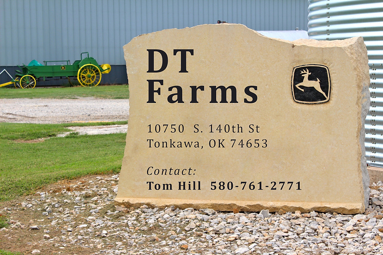 DT Farms Address Sign.jpg