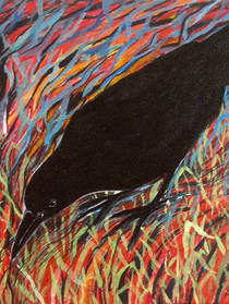 Crow Too
