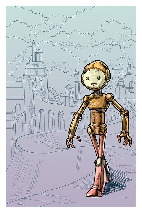 City Bot