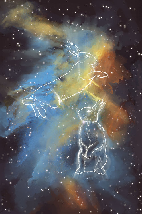 Rabbit Nebula