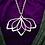 Thumbnail: Summer Petals necklace