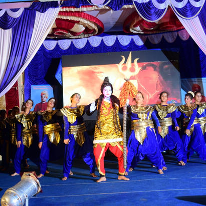 Annual Day Cultural Programme
