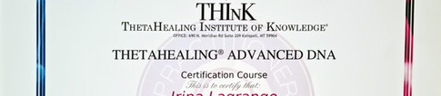 Certification Course