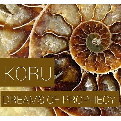 KORU 4 - Dreams of Prophecy