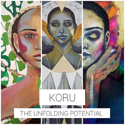 KORU 1 - The Unfolding Potential