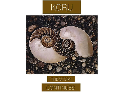 KORU 2 - The Story Continues