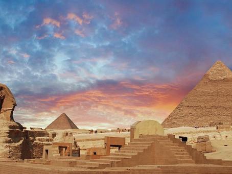 Egypt 2020: Advanced Knowledge Tour