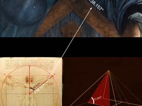 The Salvator Mundi Decryption Revealed