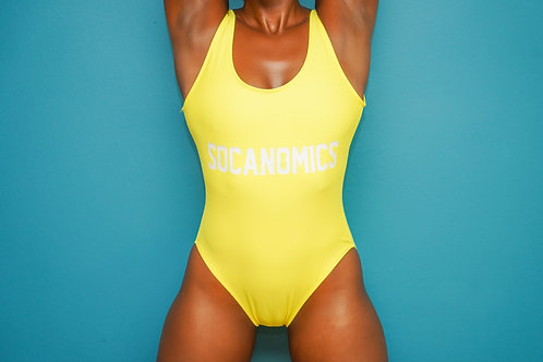 Socanomics Swimsuit