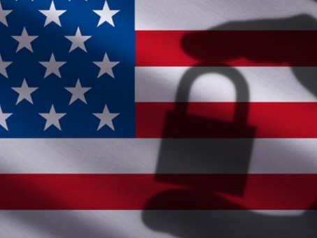 U.S. National Privacy Legislation Podcast with Robert Edward Grant