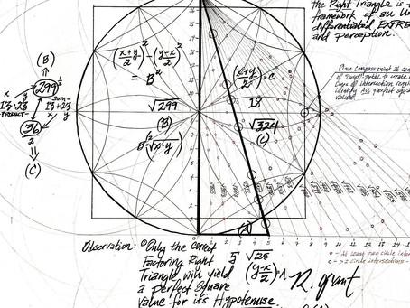 Universal Mathematics is a Ratio and Perception-Based Programming Language