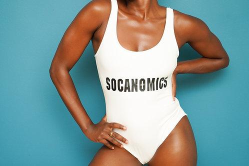 Socanomics Swimsuit